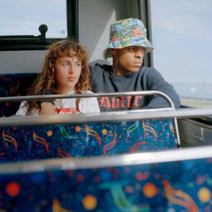 Bus Couple, Young Dubliners, 2014