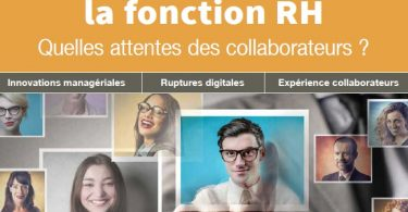 Réenchanter la focntion RH