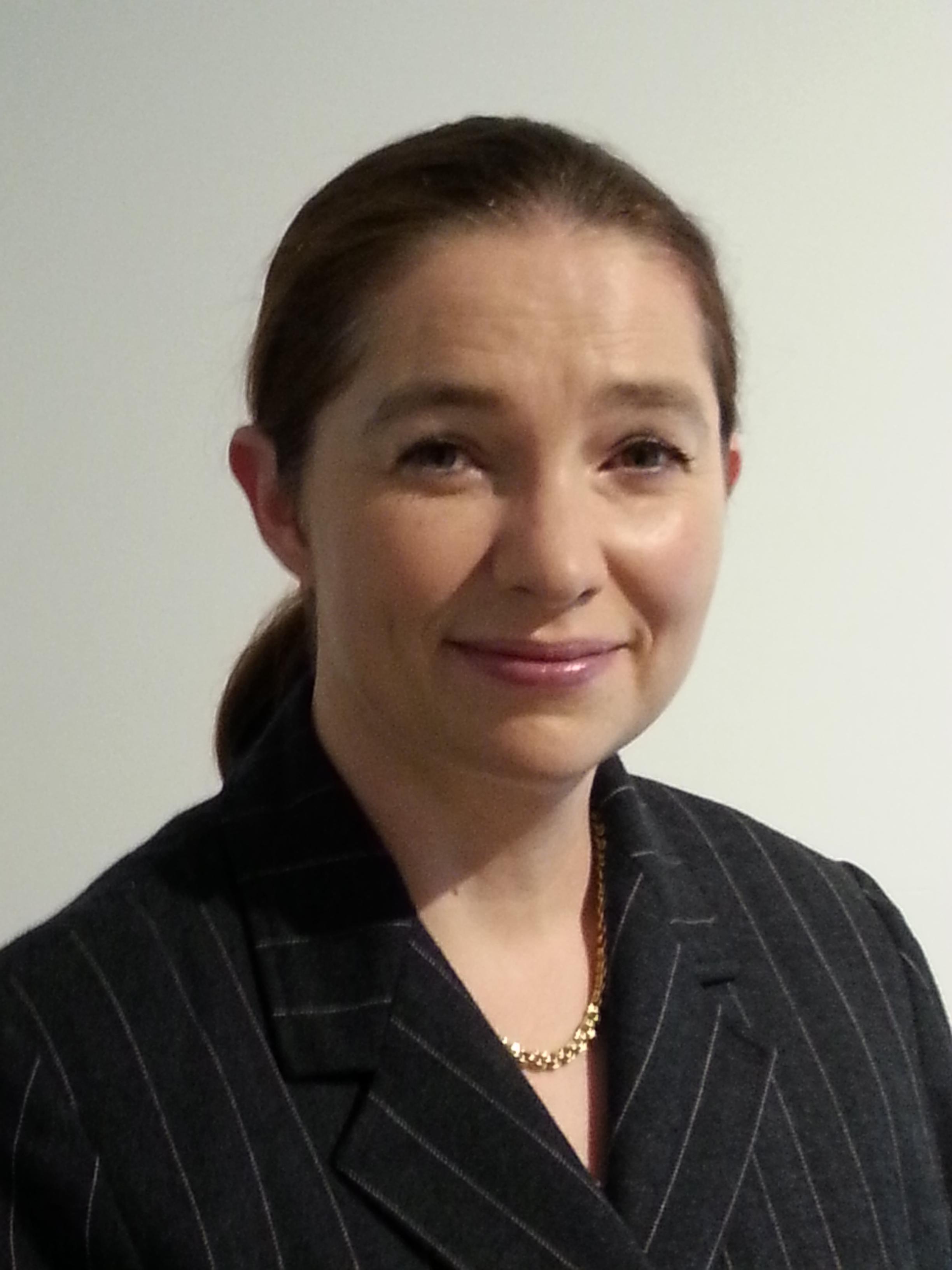 Isabelle Van Cauwenberge