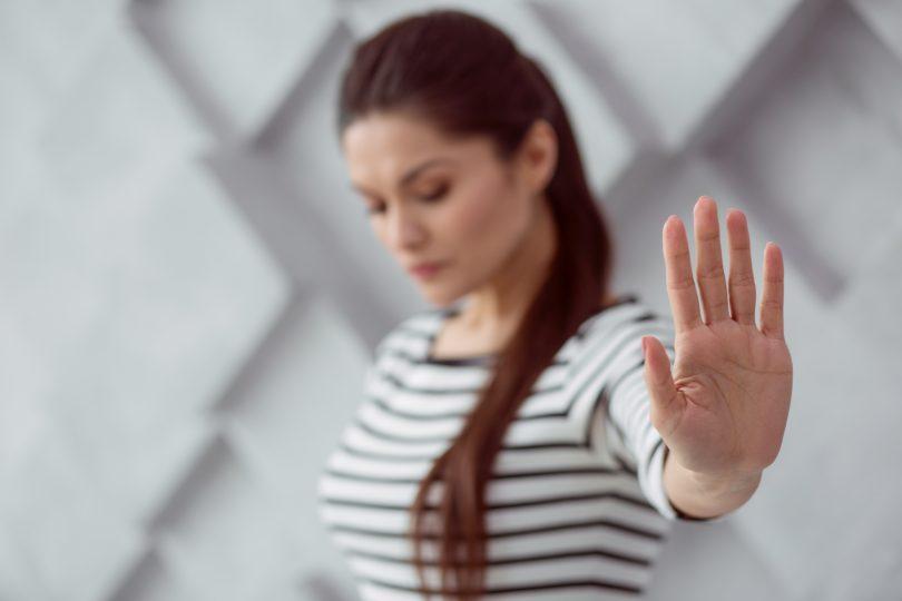 référent harcèlement sexuel