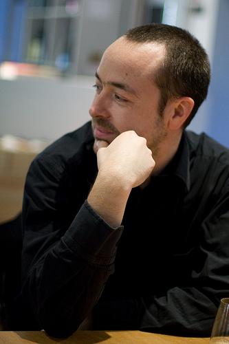 Anthony Poncier